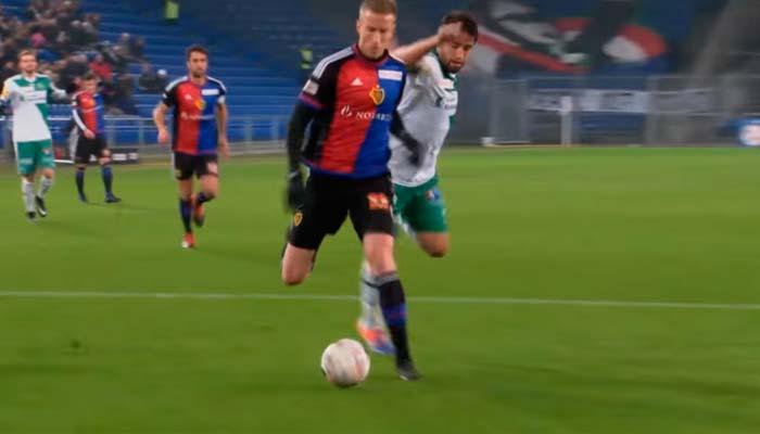 FC Basel Fussball Club