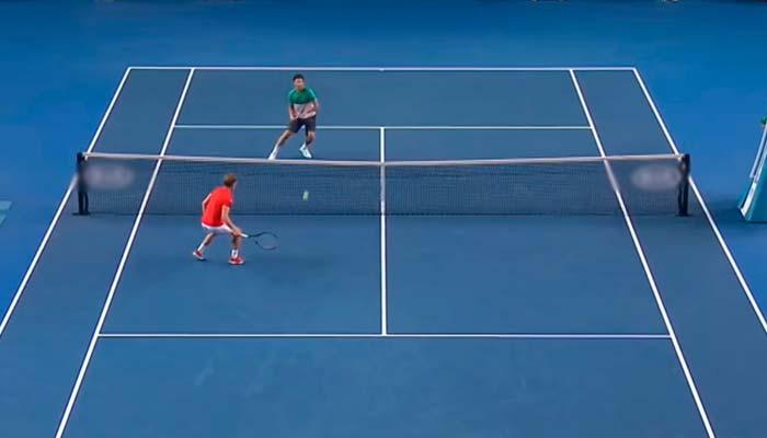 Auf Tennis Wetten Live